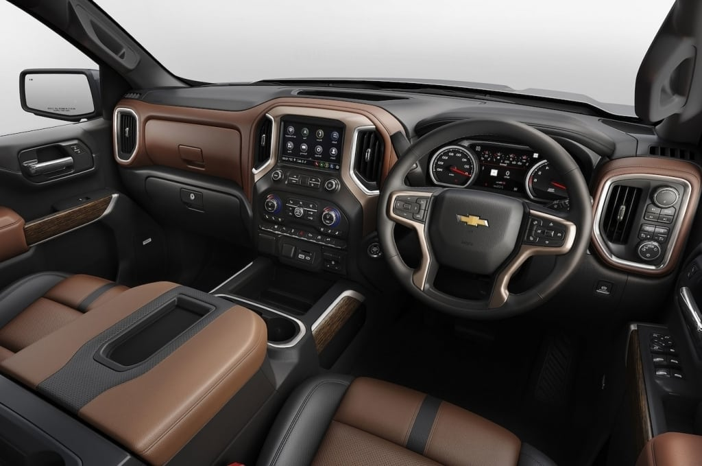 2020 Chevrolet Blazer Images | SUV Models