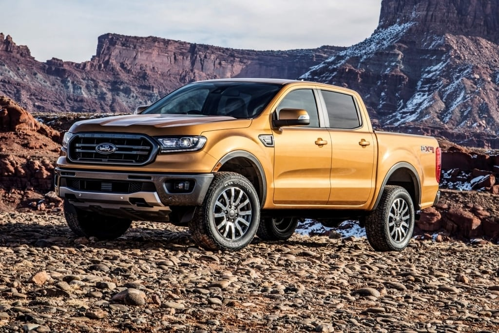 2020 ford f150 pictures