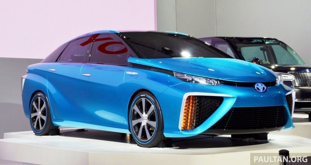 2020 Toyota Camry Redesign, Refresh, Price, and Specs ...