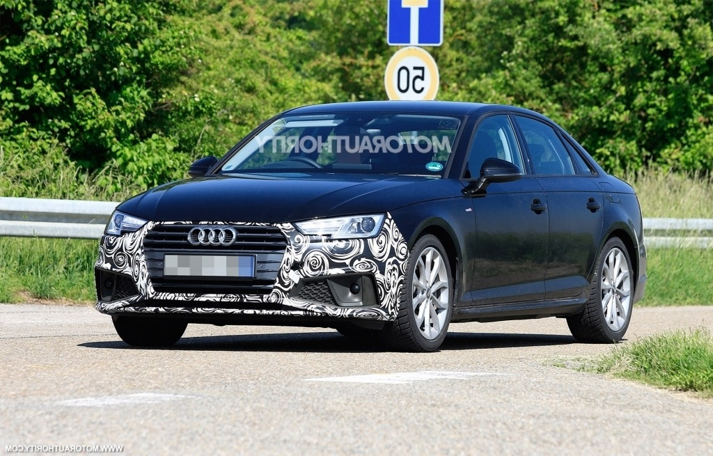 2020 AUDI Q4 Redesign, Powertrain, And Release Date >> 2020 Audi A4 Redesign Photos Release Date And Powertrain Suv Models