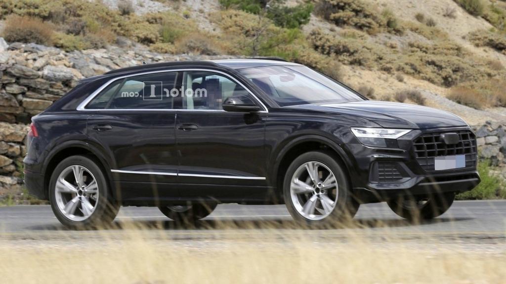 2020 Audi Q9 Price Exterior And Interior 2020 Audi Q9 ...