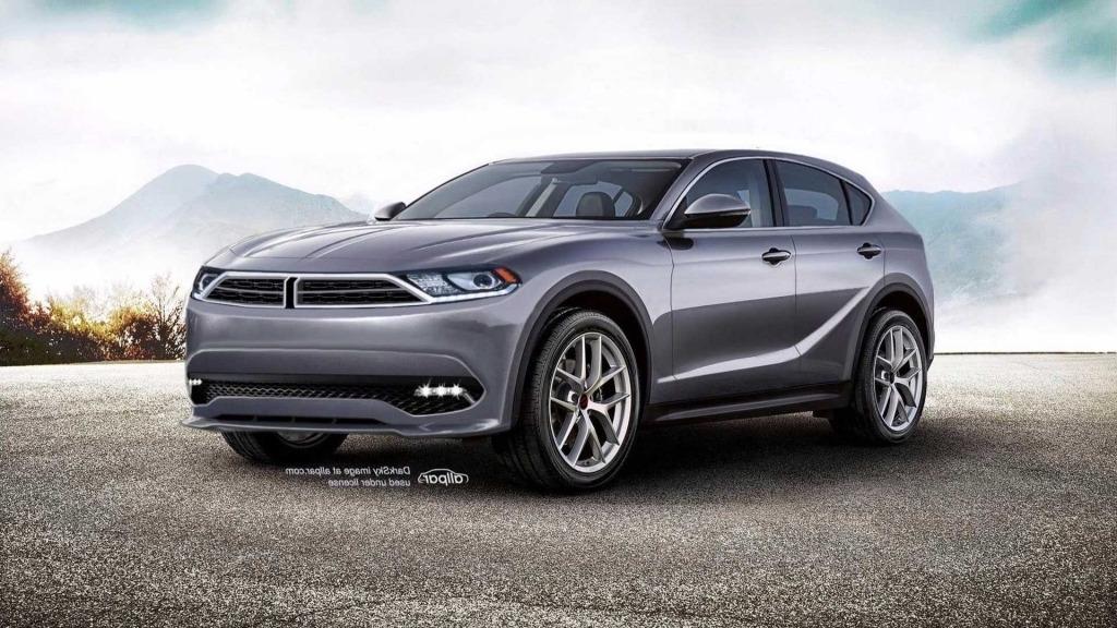 2020 Dodge Journey Specs Suv Models