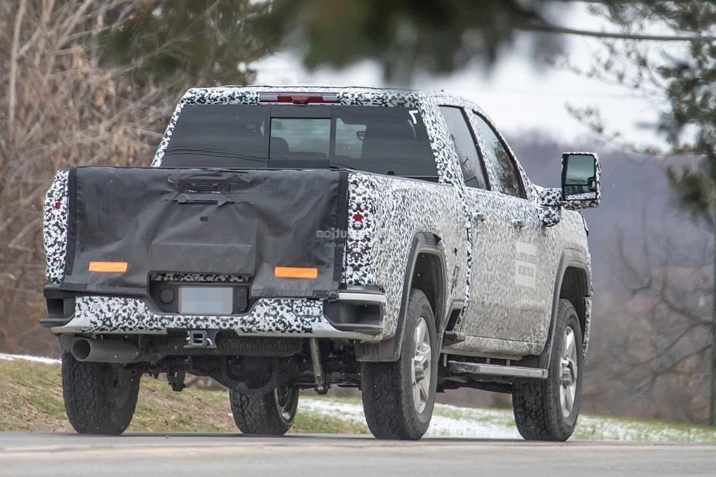 2020 GMC Sierra HD Redesign | SUV Models