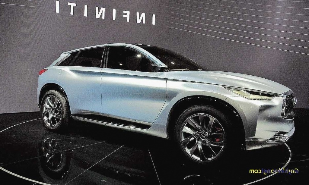 2020 infiniti qx70 redesign, concept, review, and price