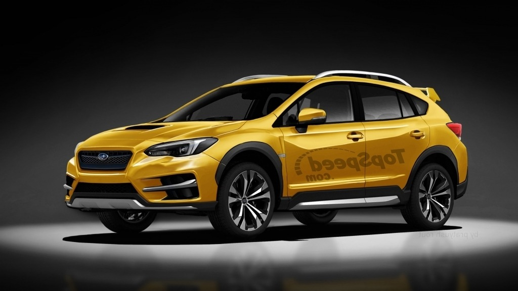 2020 Subaru Crosstrek XTI Redesign, Price >> 2020 Subaru Crosstrek XTi, Specs, Concept, Redesign, and Price