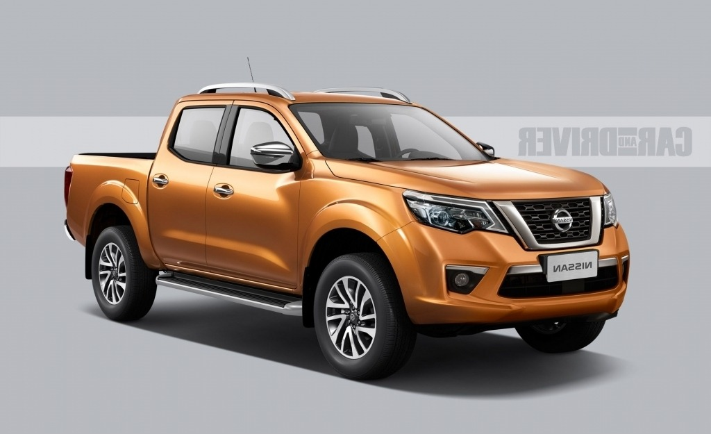 2021 nissan frontier is rumors  redesign  specs  and powertrain