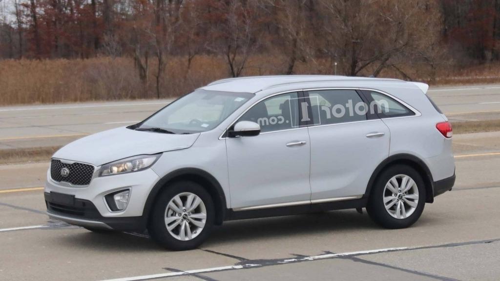 2021 Kia Sorento Wallpaper | SUV Models