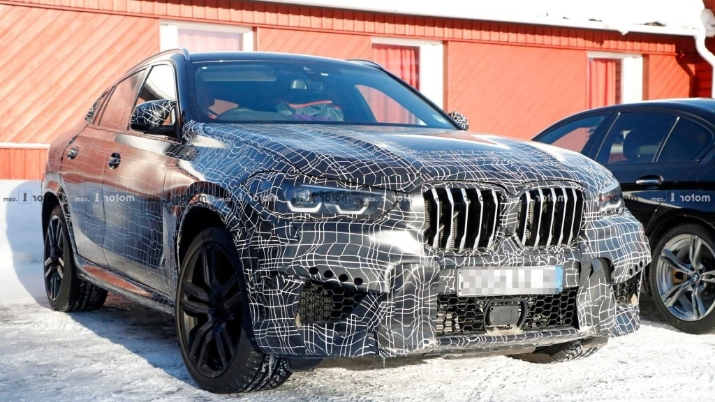 2021 bmw x6 redesign release date interior and price