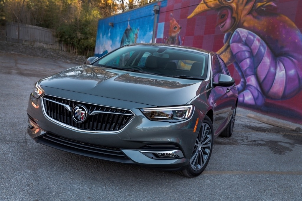 2021 Buick Regal Release Date, Specs, Interior, and Price ...