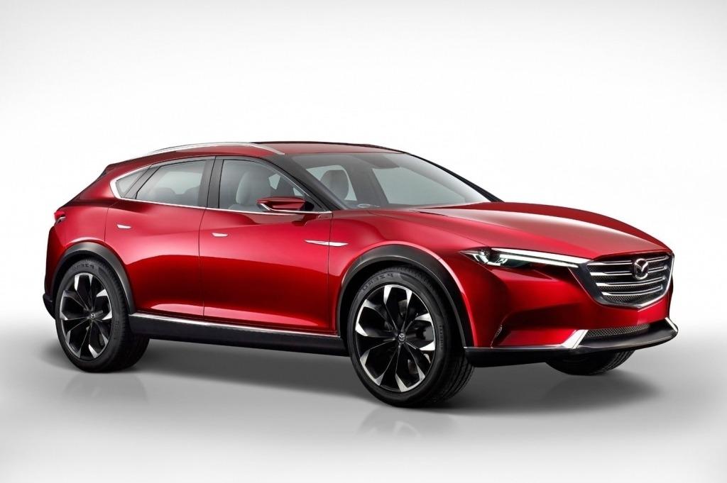 2021 Mazda CX9 Engine | SUV Models