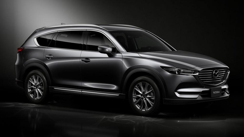 2021 mazda cx 9 interior  suv models