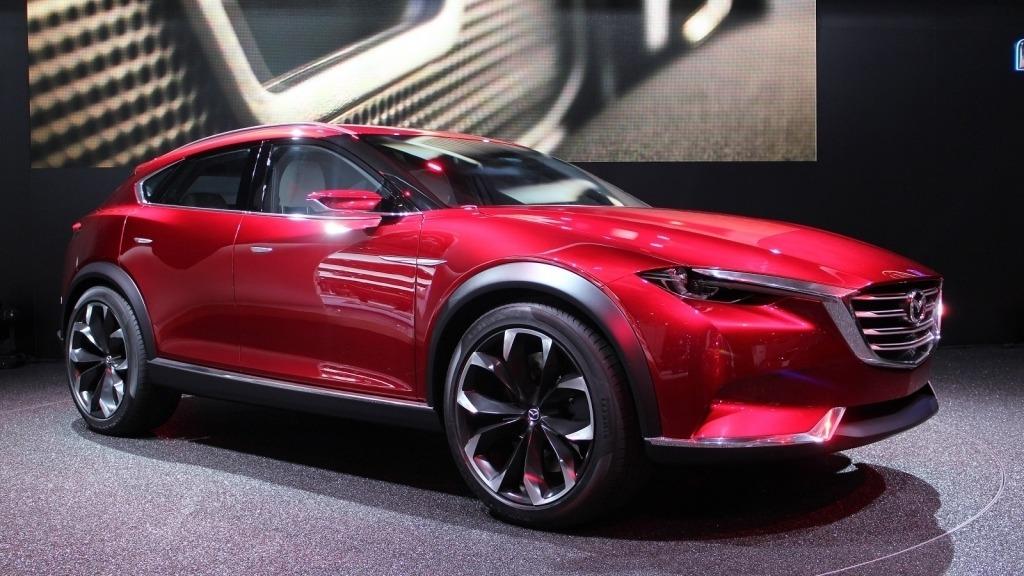 2021 Mazda CX9 Wallpapers | SUV Models