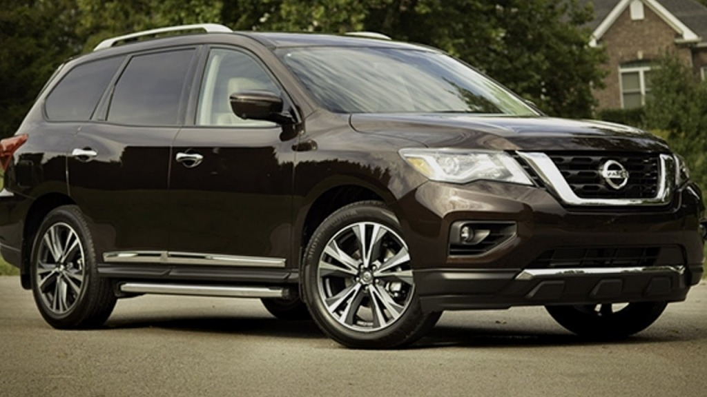 2021 nissan pathfinder redesign  platinum  powertrain  and price