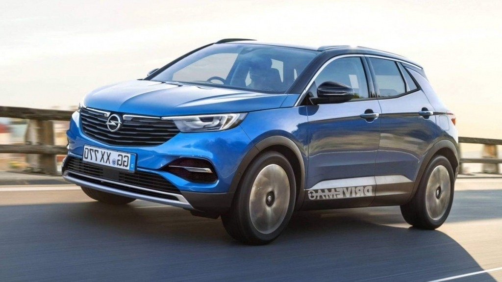 2021 opel mokka x redesign release date specs and