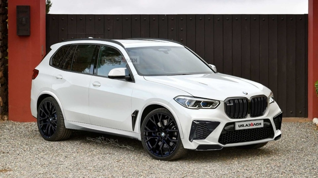 2020 BMW X5M Redesign, Price, Release Date, and Engines ...