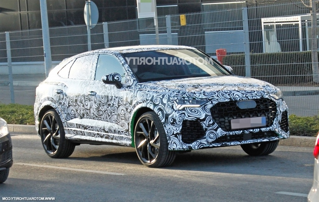 2021 Audi Q3 Interior | SUV Models