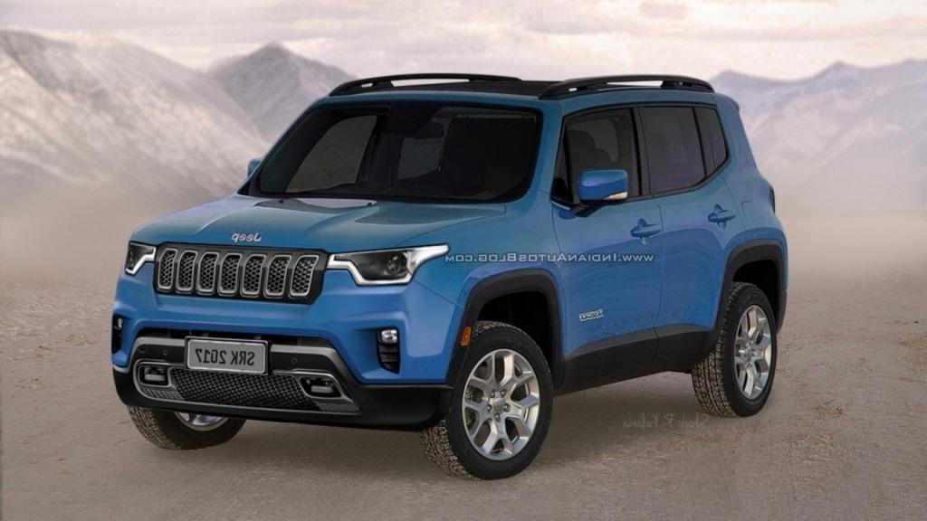 2021 jeep renegade drivetrain  suv models
