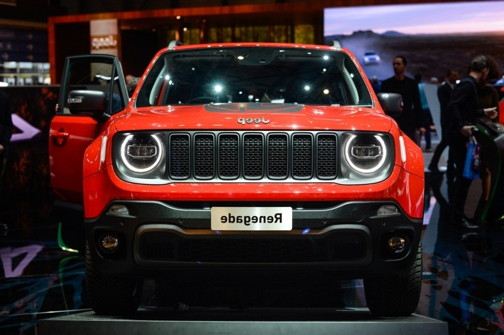 2021 jeep renegade hybrid  concept  price  and release date