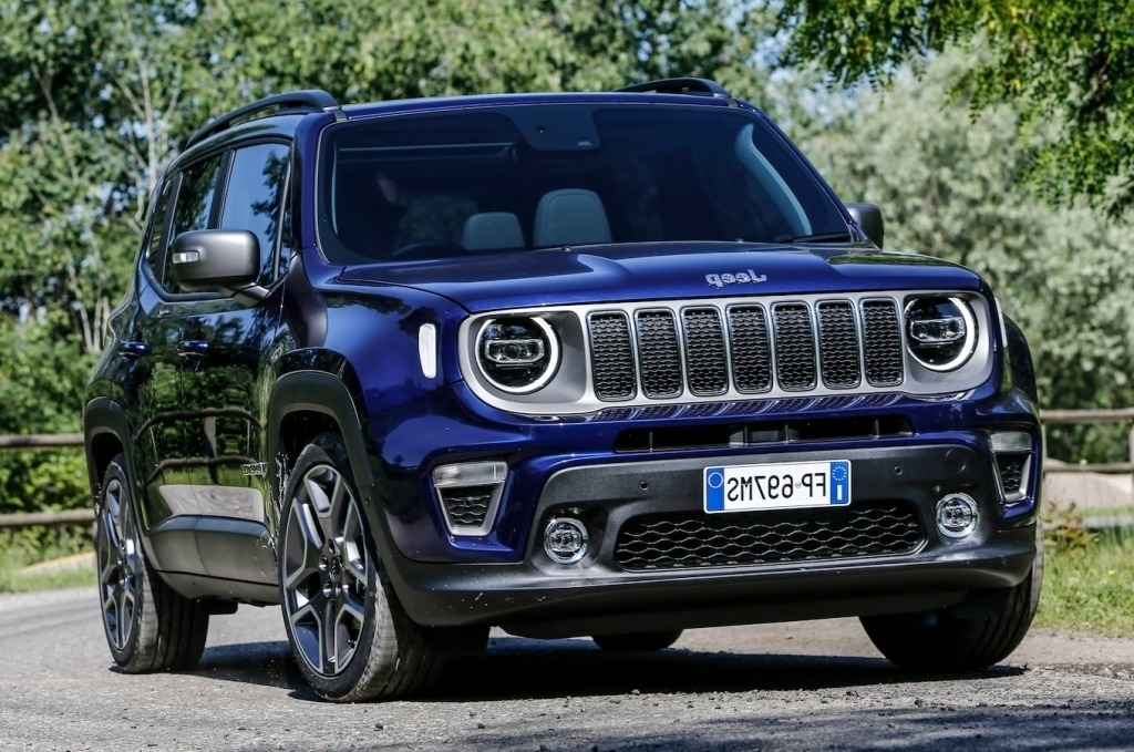 2021 jeep renegade redesign  suv models