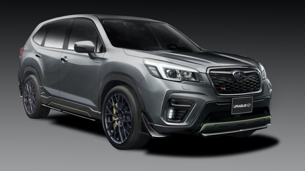 2021 Subaru Forester Hybrid, Redesign, Colors, and Price ...