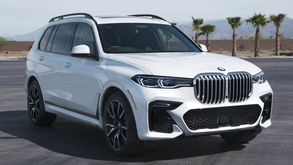 2021 bmw x7 release date  suv models