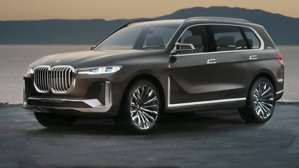 2021 BMW X7 Review, Specs, Price, and Release Date   SUV ...