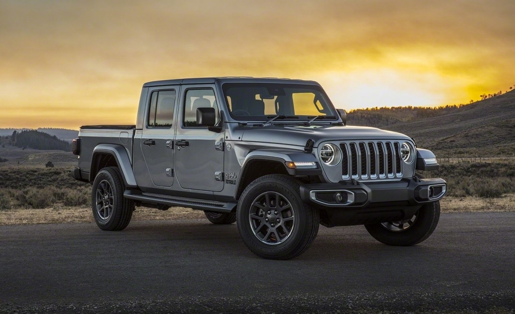 2021 Jeep Comanche Concept | SUV Models