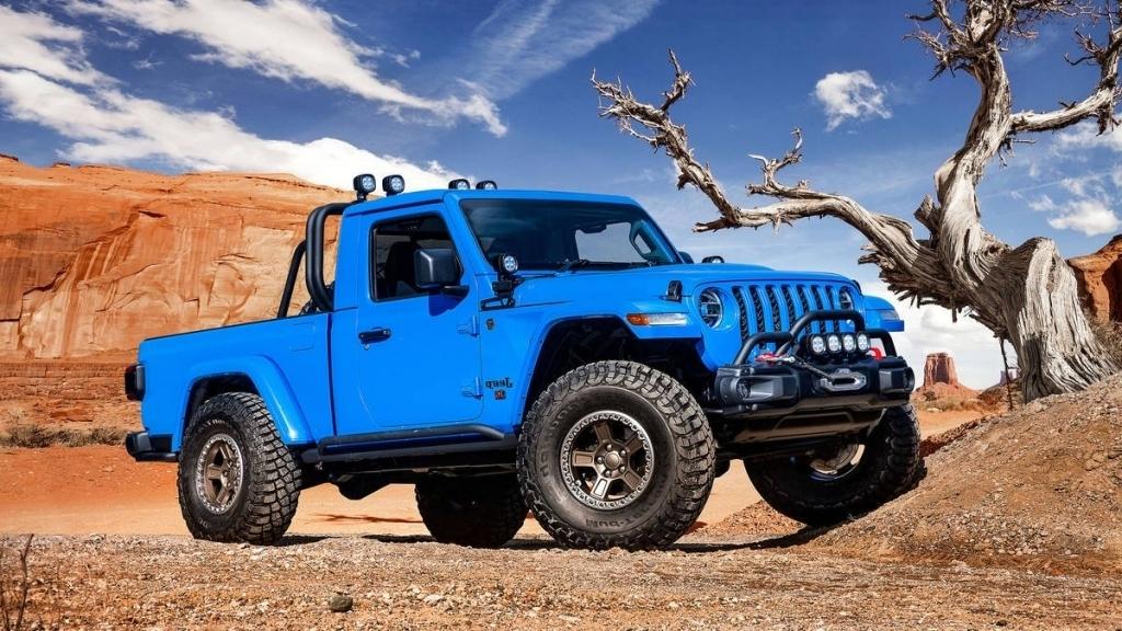 2021 jeep comanche release date review and price  suv