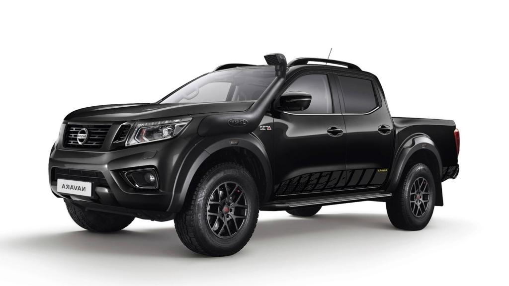 2021 nissan navara release date  suv models