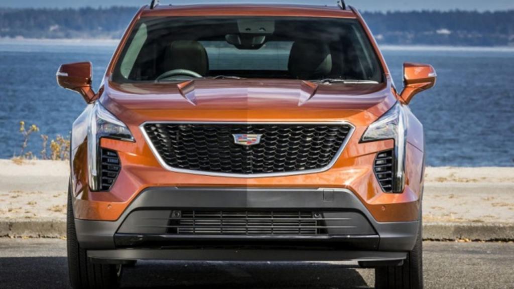 2021 Cadillac XT7 Price | SUV Models