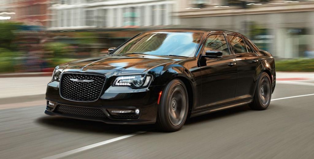 2021 Chrysler Aspen Images | SUV Models