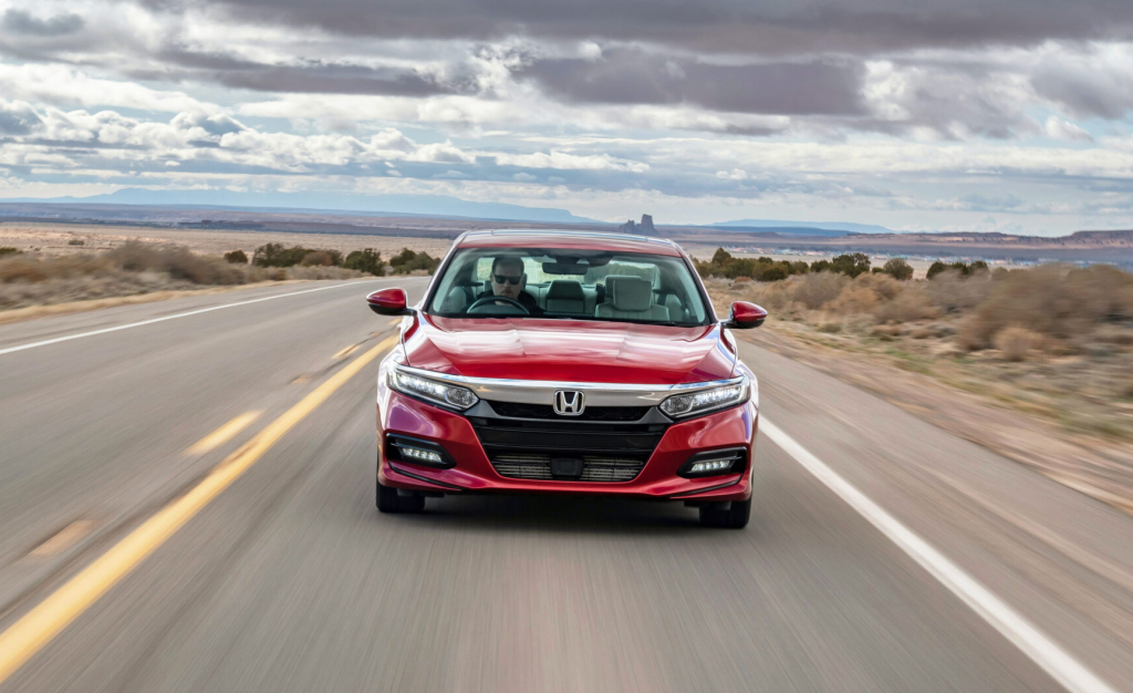 2021 Honda Accord Redesign, Rumors, Specs, and Price | SUV ...
