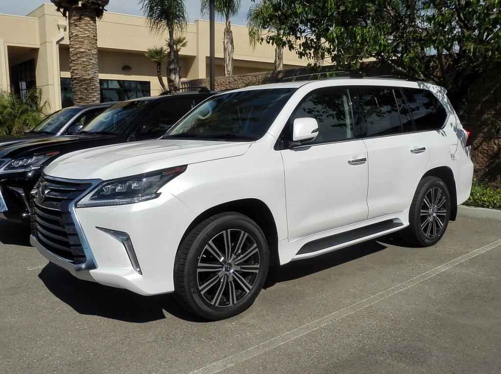 2021 lexus lx interior  suv models