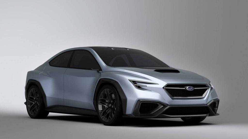 2021 subaru ascent specs | suv models