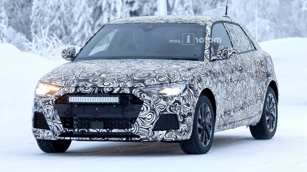 2021 Audi Q1 Interior | SUV Models