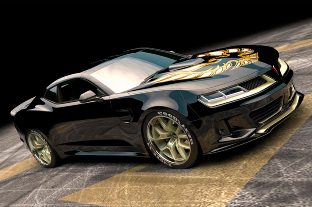 2021 buick firebird concept  suv models