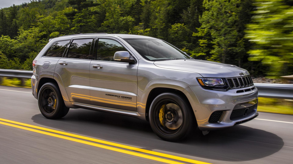 2022 jeep grand cherokee images | suv models